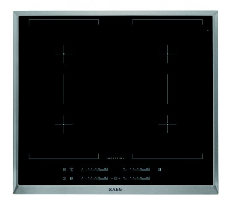 Indukční deska Indukční varná deska AEG HK654400XB