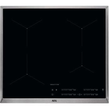 Indukční deska Indukční varná deska AEG IKB64431XB