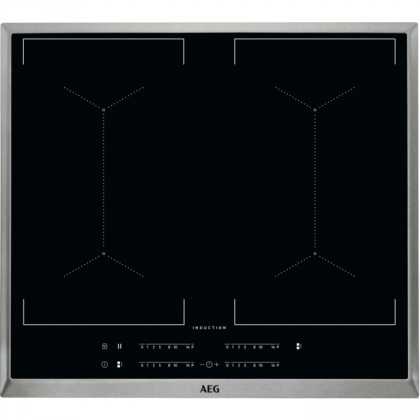 Indukční deska Indukční varná deska AEG IKE64450XB