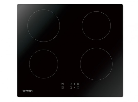 Indukční deska Indukční varná deska Concept IDV2660n