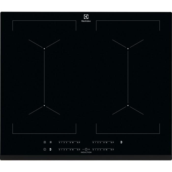 Indukční deska Indukční varná deska Electrolux 700 FLEX Bridge EIV644