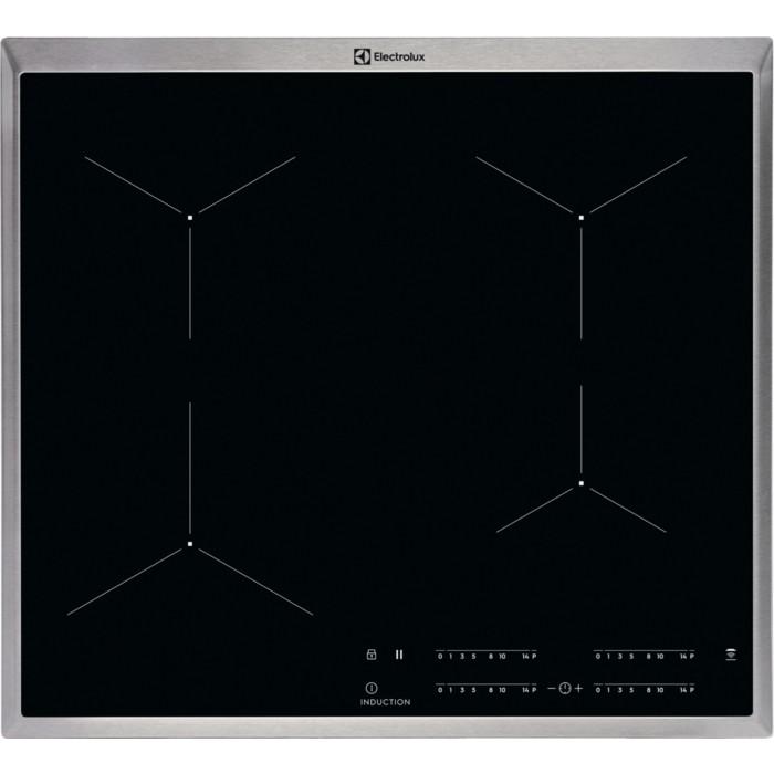 Indukční deska Indukční varná deska Electrolux EIT60443X