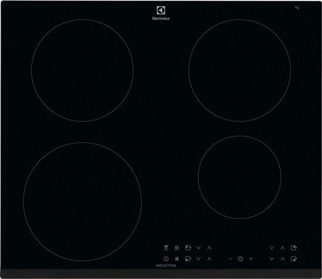 Indukční deska Indukční varná deska Electrolux LIR60433
