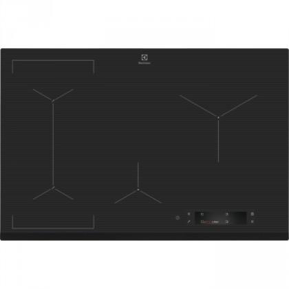 Indukční deska Indukční varná deska Electrolux SENSE SensePro EIS8648