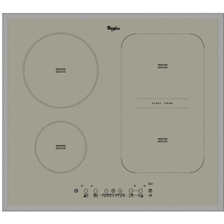 Indukční deska Indukční varná deska Whirlpool ACM 808 BAS