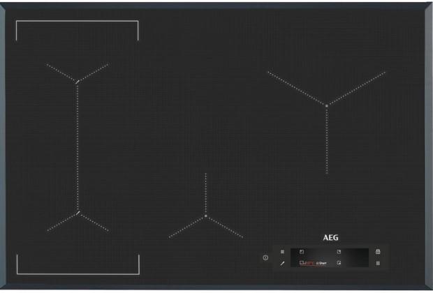 Indukční deska Varná deska indukční AEG IAE84881FB