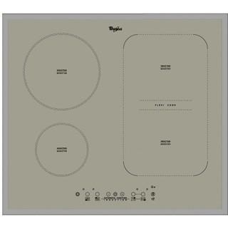 Indukční deska Whirlpool ACM 808 BAS