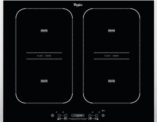 Indukční deska Whirlpool ACM 828 LX