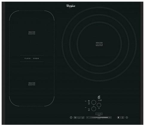 Indukční deska Whirlpool ACM 845 BH
