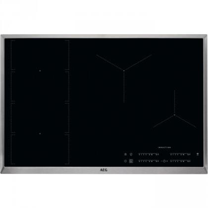 Indukční varná deska AEG Mastery IKE 84471XB