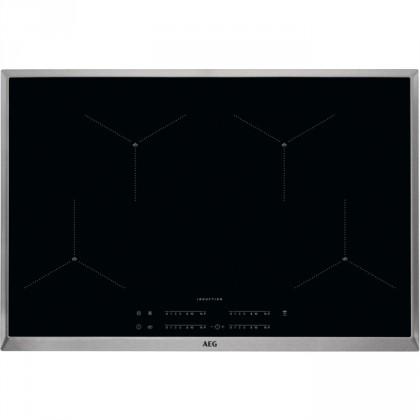 Indukční varná deska AEG Mastery SenseBoil IAE84411XB
