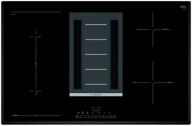 Indukční varná deska Bosch PVS851F21E