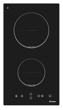 Indukční varná deska Candy CDIC 30, 2 zóny