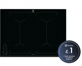 Indukční varná deska Electrolux 700 FLEX Bridge EIV744