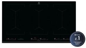Indukční varná deska Electrolux 700 FLEX Bridge EIV9467