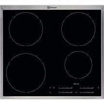 Indukční varná deska Electrolux EHH 6540 X8K