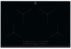 Indukční varná deska Electrolux EIS824, 80 cm
