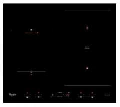 Indukční varná deska Whirlpool ACM 918/BA