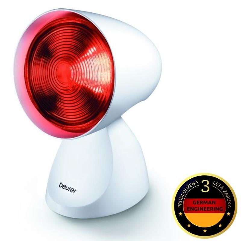 Infralampy, solária Infračervená lampa Beurer IL 21