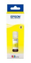Inkoust Epson C13T00S44A, EcoTank 103, žlutá