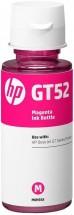 Inkoust HP M0H55AE, GT52, purpurová