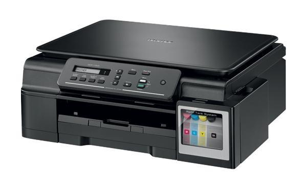 Inkoustová multifunkce Brother DCP-T300