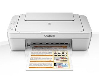 Inkoustová multifunkce Canon Pixma MG2550