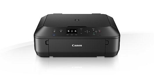 Inkoustová multifunkce Canon PIXMA MG5550 (Print/Scan/Copy)