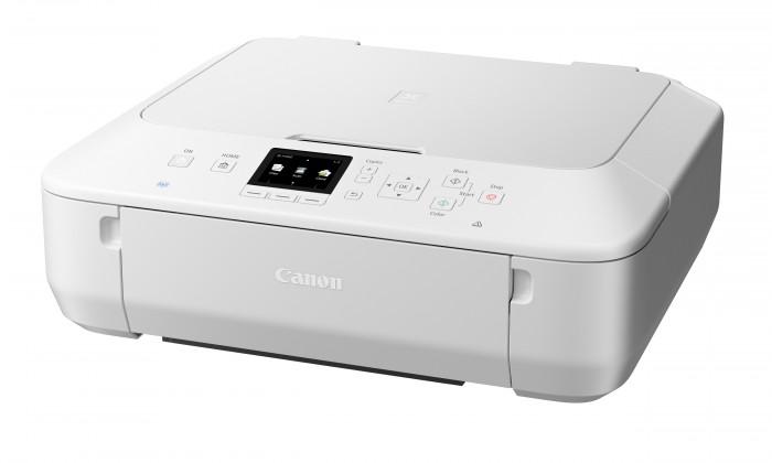 Inkoustová multifunkce Canon PIXMA MG5650