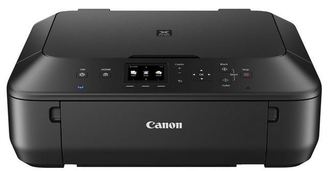 Inkoustová multifunkce Canon PIXMA MG5650 OBAL POŠKOZEN