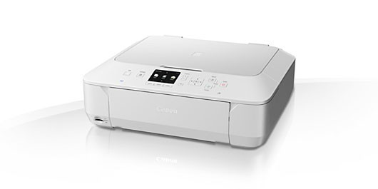 Inkoustová multifunkce Canon PIXMA MG6450 (Print/Scan/Copy, 7,5cm LCD display)
