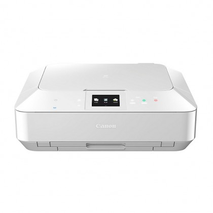 Inkoustová multifunkce Canon PIXMA MG7150 (Print/Scan/Copy, 8,8cm LCD display) white