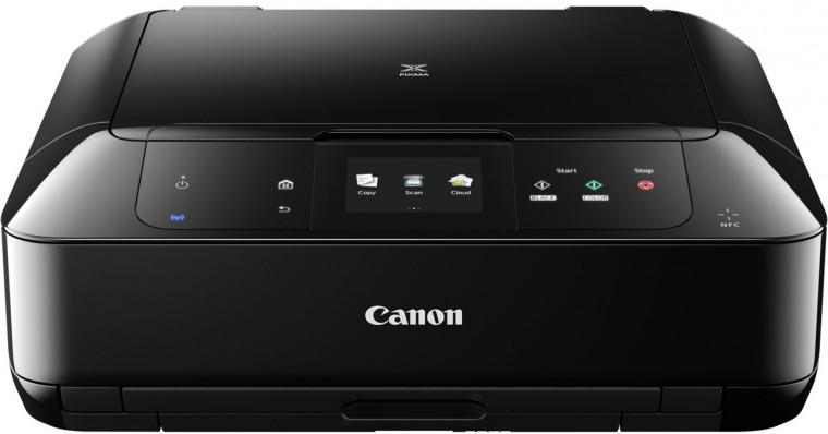 Inkoustová multifunkce Canon PIXMA MG7550