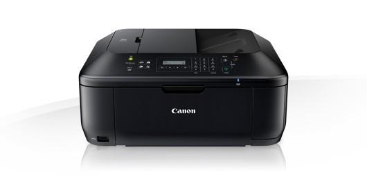 Inkoustová multifunkce Canon PIXMA MX535 - MTF/inkoust/ 10/6ppm/WIFI/USB/BT