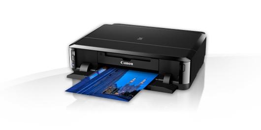Inkoustová multifunkce Canon Tiskárna iP7250 - PIXMA (duplex, potisk CD/DVD) ROZBALENO