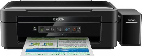Inkoustová multifunkce EPSON L365