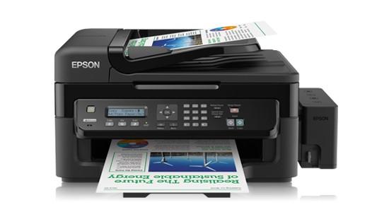 Inkoustová multifunkce Epson L550