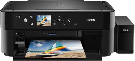 Inkoustová multifunkce Epson L850 POUŽITÉ, NEOPOTŘEBENÉ ZBOŽÍ