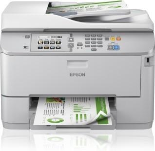 Inkoustová multifunkce EPSON tiskárna WorkForce Pro WF-5620DWF 20_20ppm/LAN/WIFI/DUPLEX