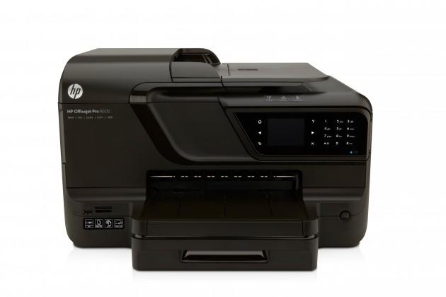 Inkoustová multifunkce HP 8600 (CM749A)