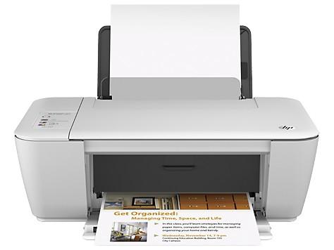 Inkoustová multifunkce HP Deskjet 1510A MFP ROZBALENO
