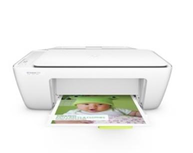 Inkoustová multifunkce HP Deskjet 2130 F5S40B