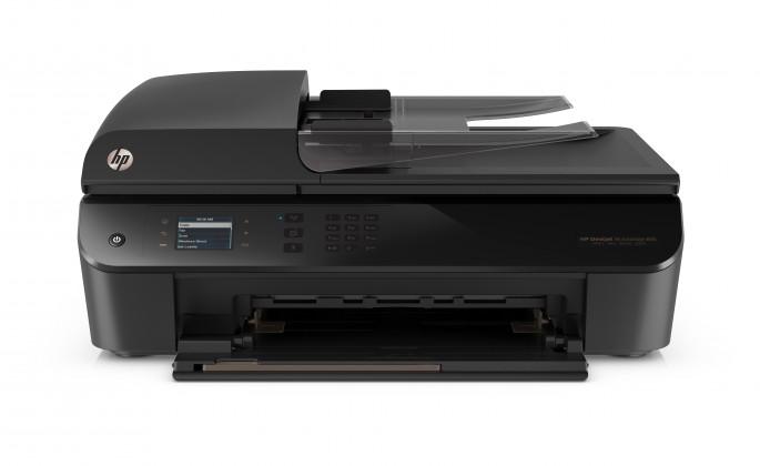 Inkoustová multifunkce HP Deskjet 4645 B4L10C