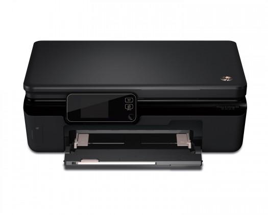 Inkoustová multifunkce HP Deskjet 5525 Ink Advantage e-All-in-One (CZ282C)