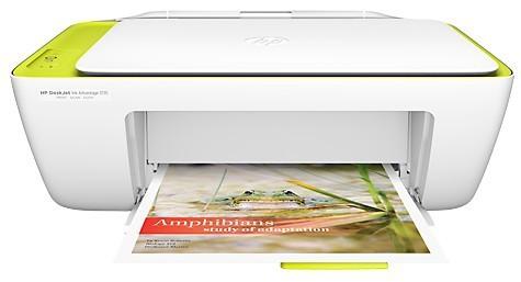 Inkoustová multifunkce HP Deskjet Ink Advantage 2135 F5S29C