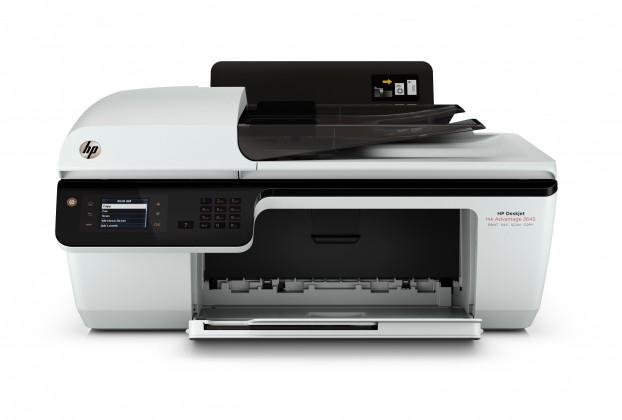 Inkoustová multifunkce HP Deskjet Ink Advantage 2645 D4H22C