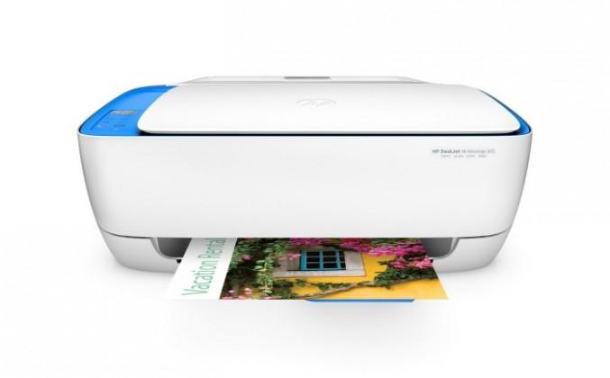 Inkoustová multifunkce HP DeskJet Ink Advantage 3635 F5S44C