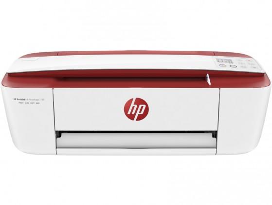 Inkoustová multifunkce HP DeskJet Ink Advantage 3788 T8W49C