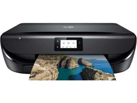 Inkoustová multifunkce HP Deskjet Ink Advantage 5075 (M2U86C)
