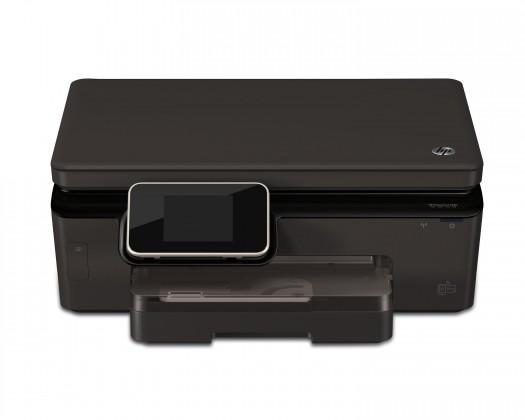 Inkoustová multifunkce HP Deskjet Ink Advantage 6525 e-AiO CZ276C